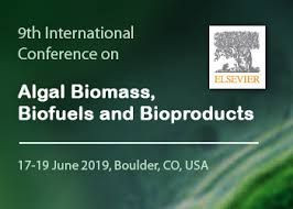 Algal Biomass, Biofuels and Bioproducts