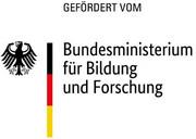 Logo BMBF - Bundesministerium für Bildung und Forschung