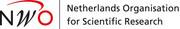 Logo NWO - Netherlands Organisation for Scientific Research